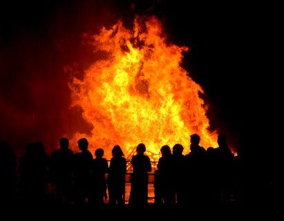Recordatori – revetlla de Sant Joan dissabte 21 Juny, 19h!!