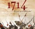 Conferència: La significació històrica del 1714 (13 Setembre, 17h)