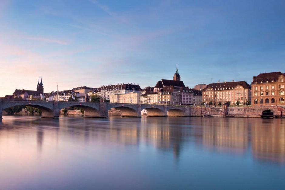 Començar a viure a Basilea