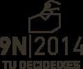 Consulta popular no referendària sobre el futur polític de Catalunya