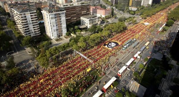 Conferència a la Universitat de Zuric: Katalonien und der Wunsch nach Unabhängigkeit