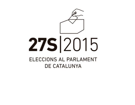 Convocatòria d'eleccions al Parlament de Catalunya 2015