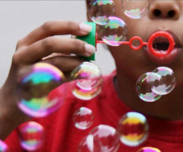 KINDERFEST, festa infantil – diumenge 4 de Setembre 12-18h