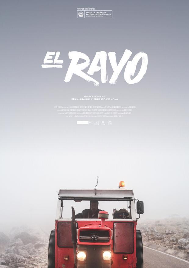 Cine Borromäum – El rayo