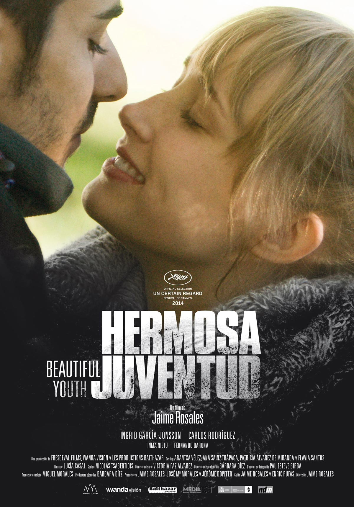 Cine Borromäum – Hermosa juventud