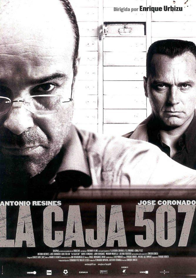 Cine Borromäum – La caja 507