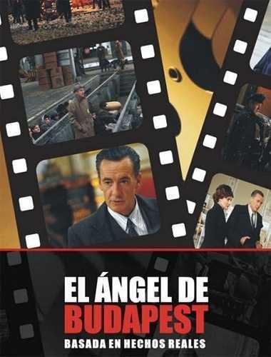 Cine Borromäum – El Ángel de Budapest
