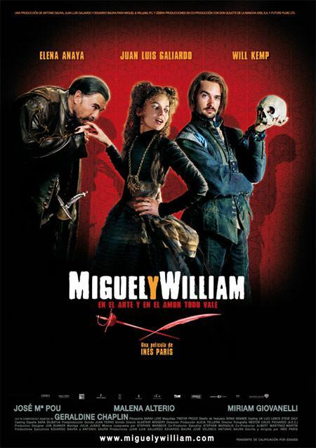 Cine Borromäum – Miguel y Willian