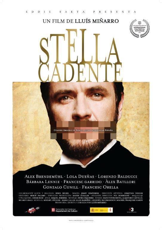 Cine Borromäum – Stella Cadente (16+)