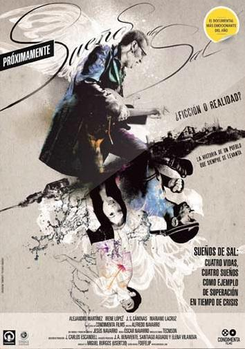 Cine Borromäum – Sueños de Sal (7+)