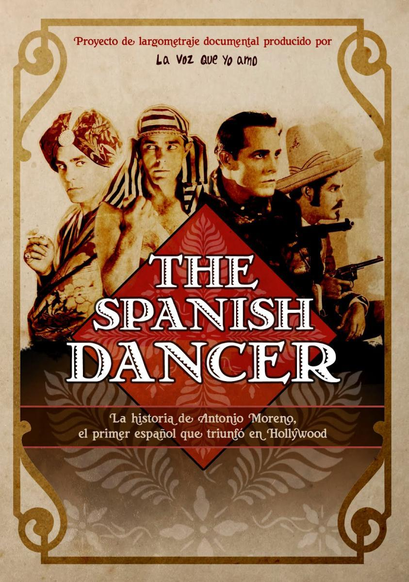 Cine Borromäum – The Spanish Dancer