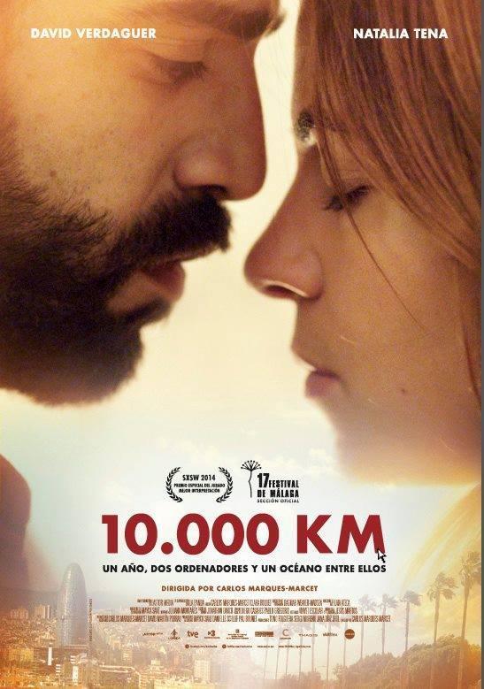 Cine Borromäum – 10.000 Kilómetros