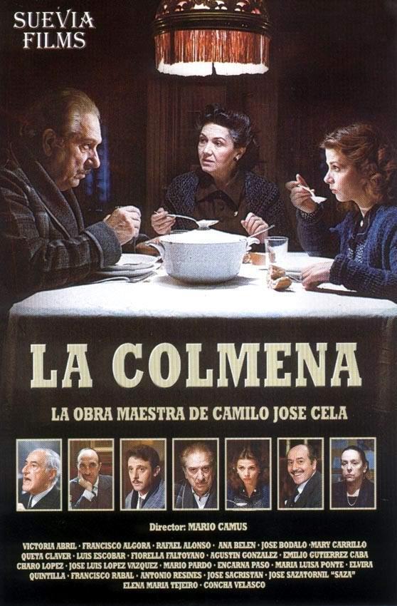Cine Borromäum – La colmena