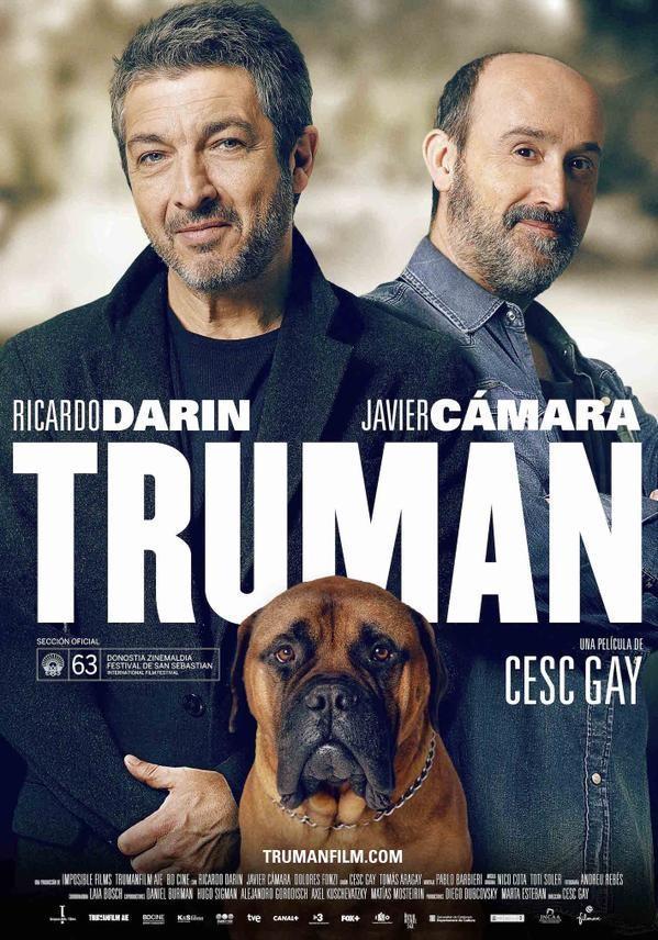 Cine Borromäum – Truman