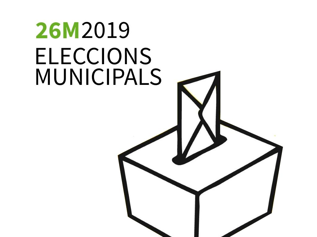 Xerrada informativa: com votar en les eleccions des de l'estranger