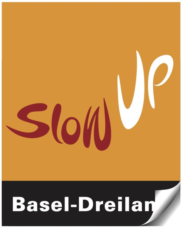 SLOW UP BASEL – DREILAND
