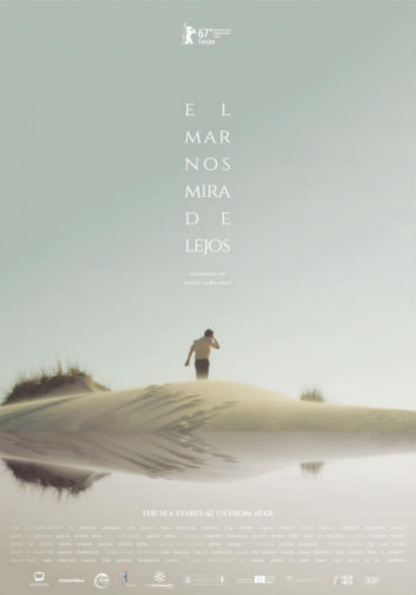 Cine Borromäum – El mar nos mira de lejos
