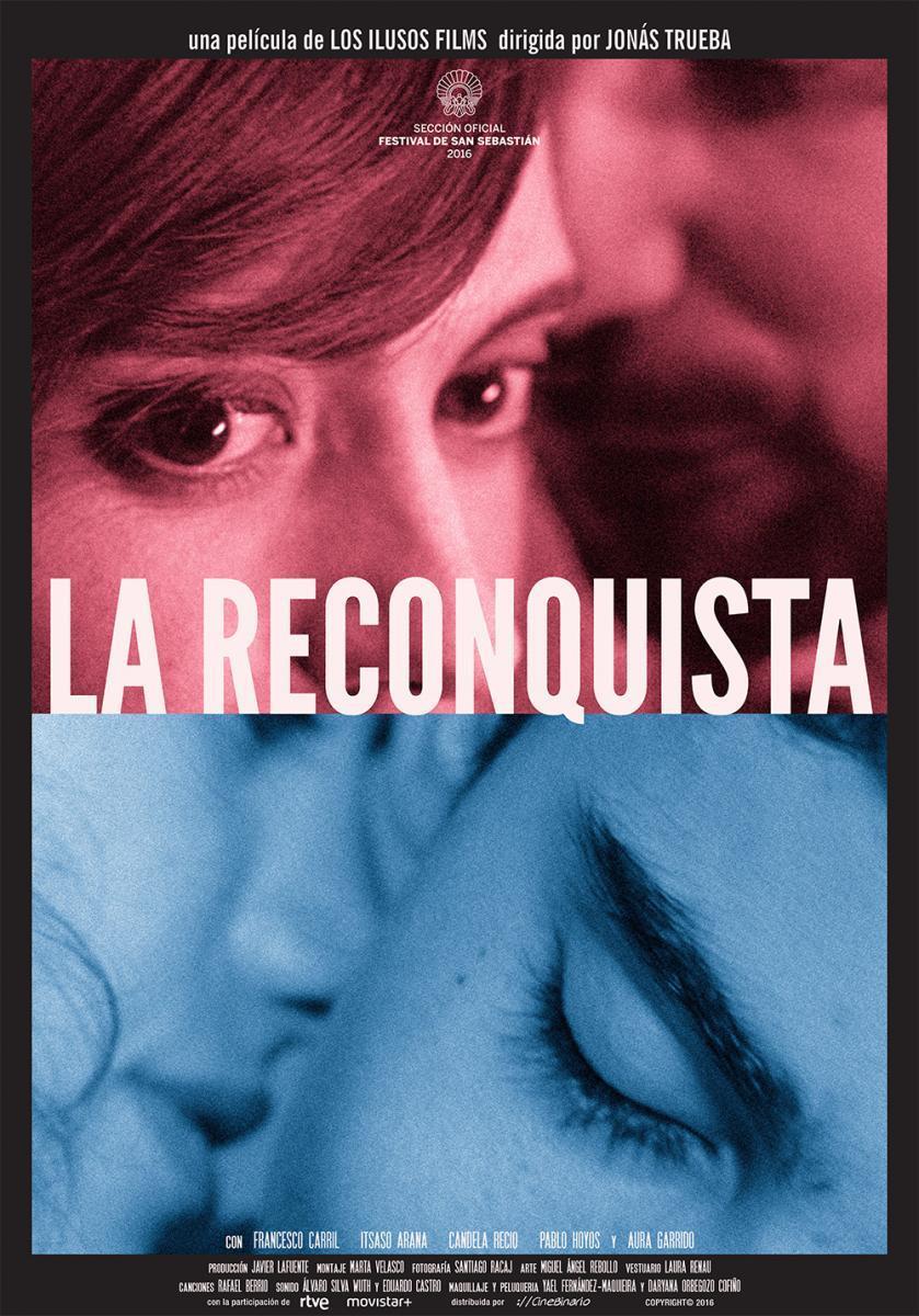 Cine Borromäum – La reconquista