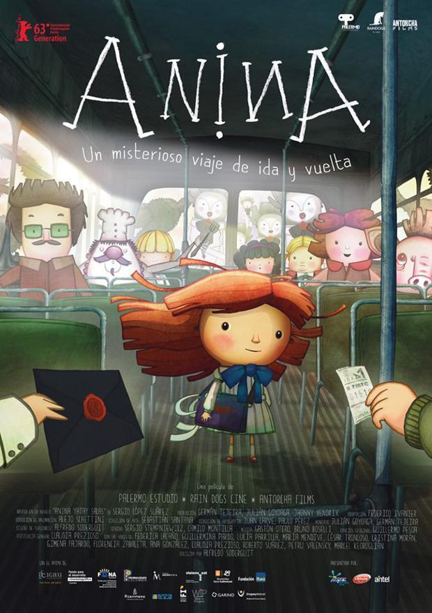 Cine Borromäum – Anina