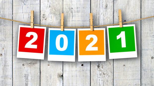 BON ANY NOU 2021!!!