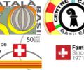 Propostes Logotip en motiu del 50è Aniversari Centre català de Basilea