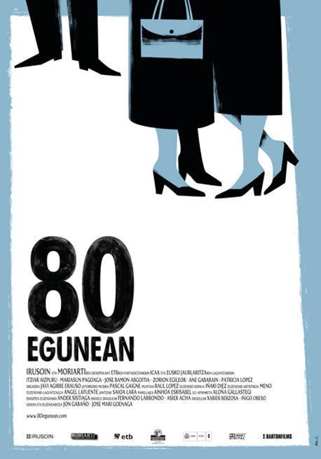 Cine Borromäum – 80 Egunean